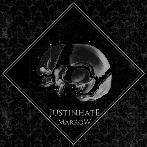 JUSTINHATE - Marrow (2017)