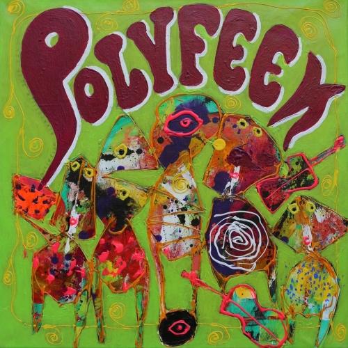 Polyfeen - Silhouetter (2017)