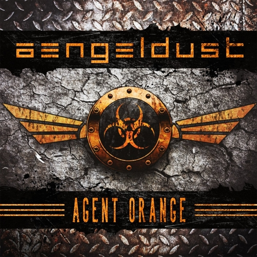Aengeldust - Agent Orange (2017)