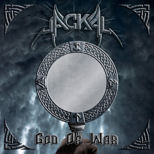 Jackal - God of War (2017)