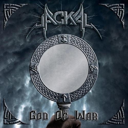 Jackal - God of War (2017)