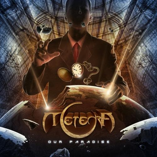 Meteora - Our Paradise (2017)