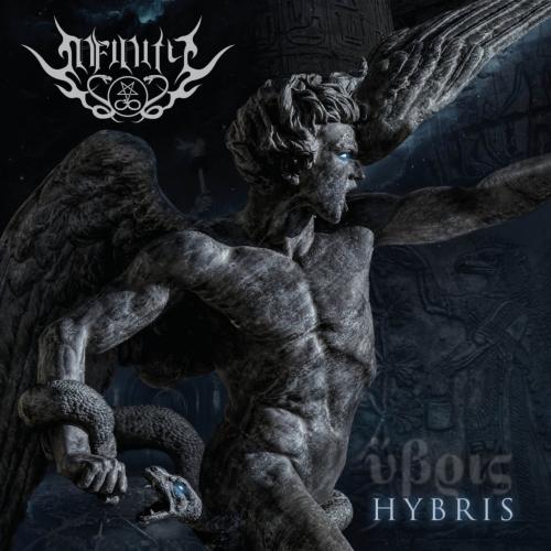 Infinity - Hybris (2017)
