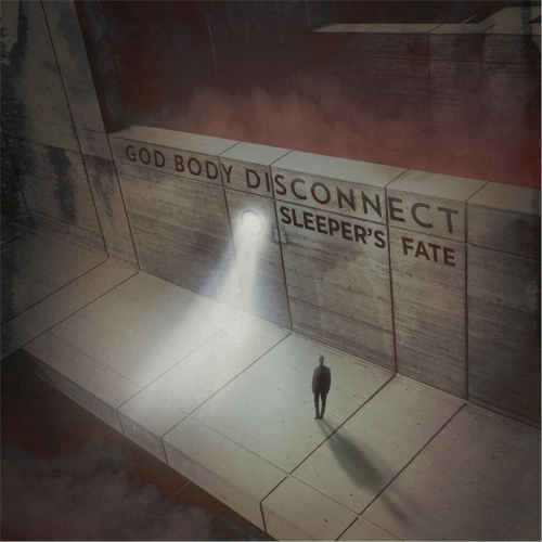 God Body Disconnect - Sleeper's Fate (2017)
