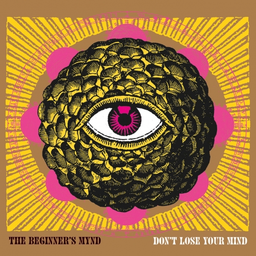 The Beginner's Mynd - Don't Lose Your Mind (2017)