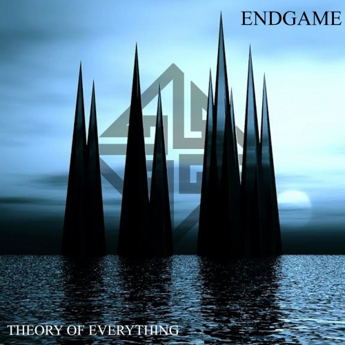 Endgame - Theory of Everything (EP) (2017)