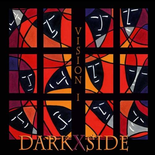 Darkxside - Vision One (2017)