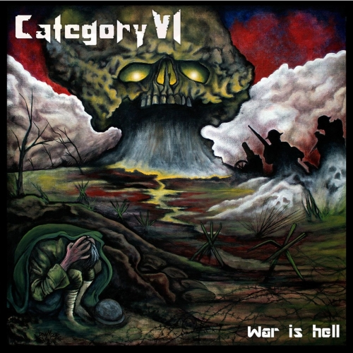 Category VI - War Is Hell (2017)