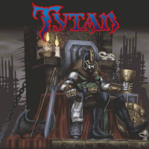Tytan - Justice:Served! (2017)