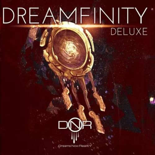 Dreamsnowreality - Dreamfinity (Deluxe Edition) (2017)
