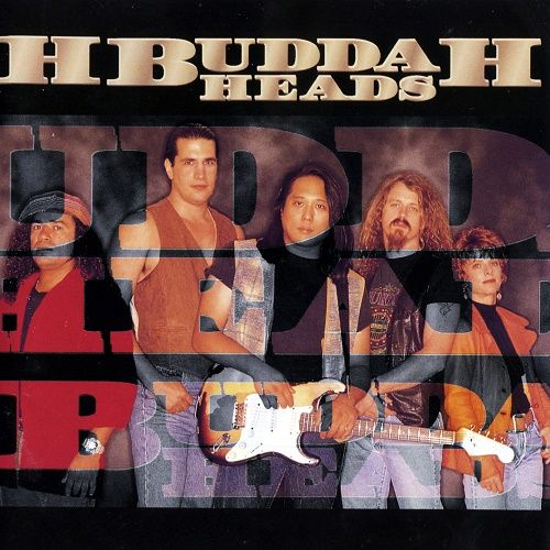 Buddah Heads - Buddah Heads (Japan Edition) (1994)
