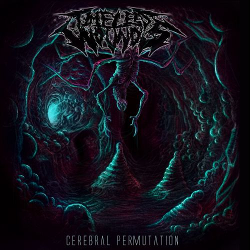 Timeless Wounds - Cerebral Permutation (2017)