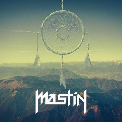 Mastín - Mastín (2017)