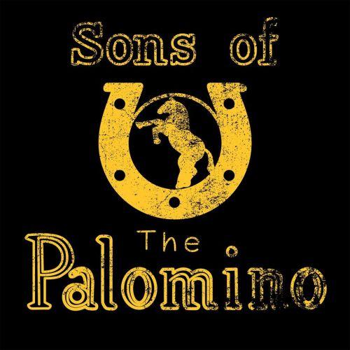 Sons Of The Palomino - Sons Of The Palomino (2017)