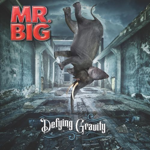 Mr. Big – Defying Gravity (2017)