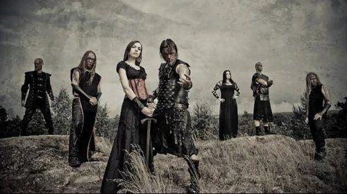 Battlelore - Discography (2001-2011)