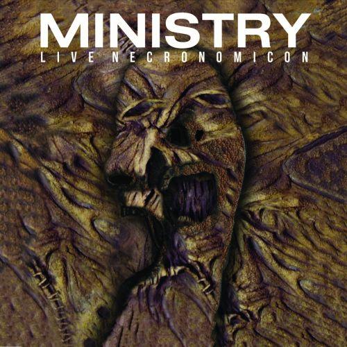Ministry - Live Necronomicon (2017)