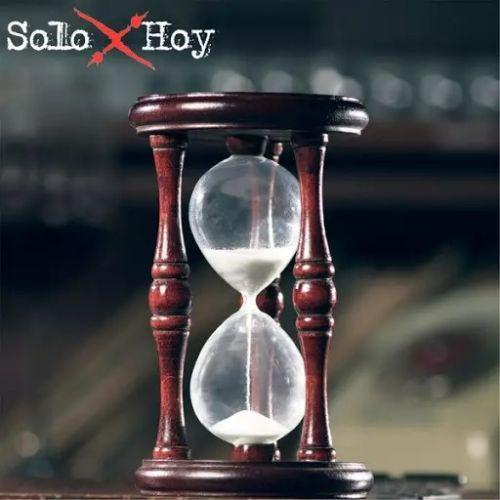 Solo X Hoy - Solo X Hoy (2017)