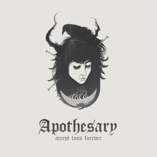 Apothesary - Accept Loss Forever (2017)