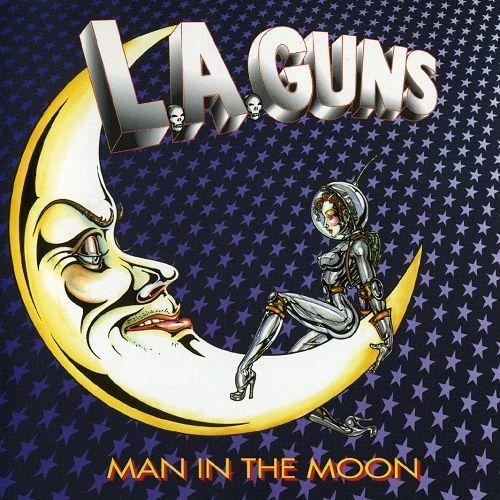 L.A. Guns - Man In The Moon (2004)