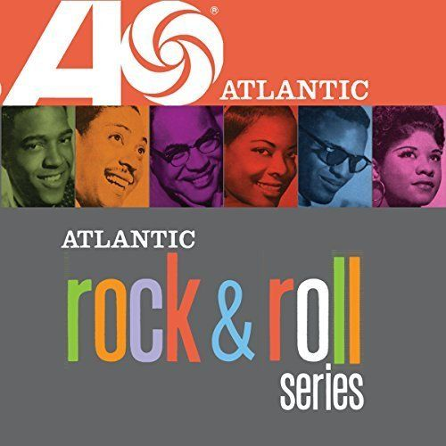 Various Artists - Atlantic Rock & Roll [6CD] (2017)