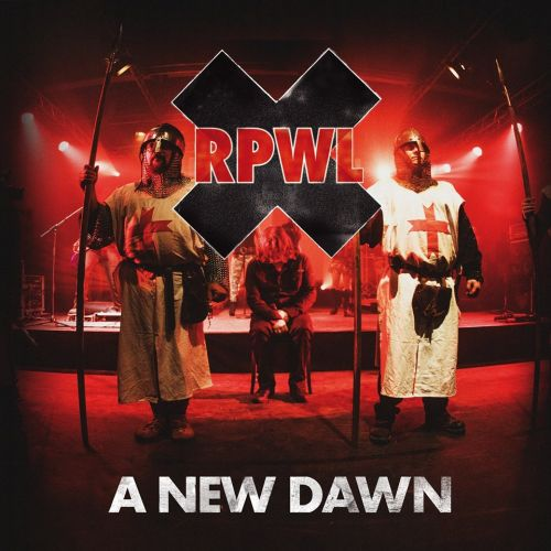 RPWL - A New Dawn (2017) (DVD9)
