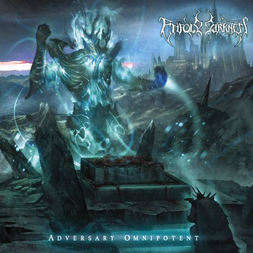 Enfold Darkness - Adversary Omnipotent (2017)
