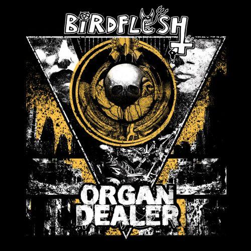 Birdflesh & Organ Dealer - Birdflesh/Organ Dealer [split] (2017)