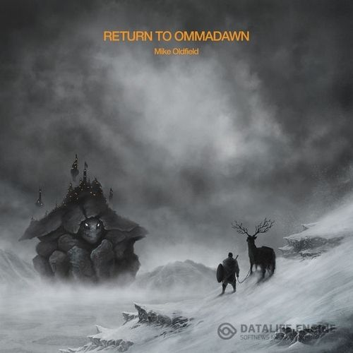 Mike Oldfield – Return To Ommadawn (Deluxe edition) [2017] [DVD5]