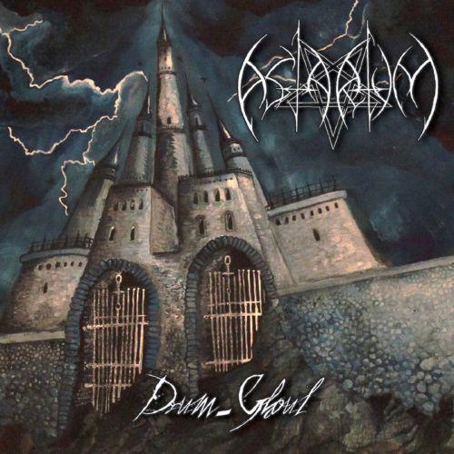 Astarium - Drum-Ghoul (2017)