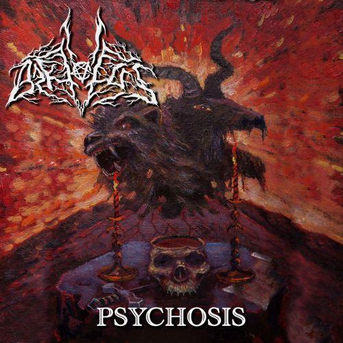 Arktotus - Psychosis (2016)