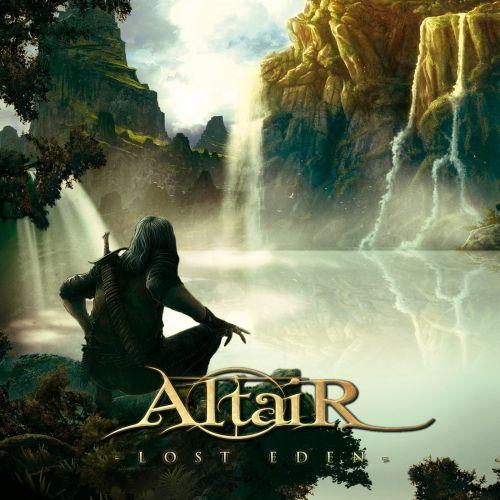 Altair - Lost Eden (2013)