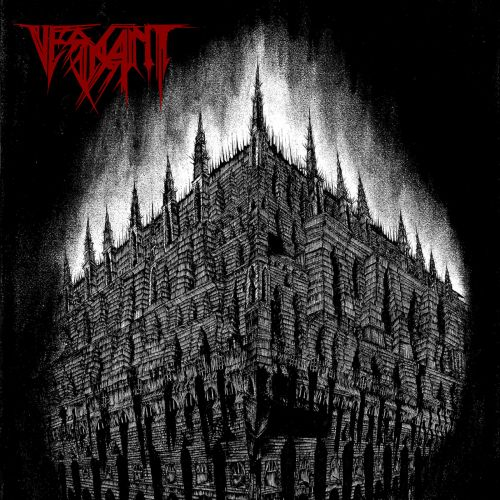 Vesicant - Shadows of Cleansing Iron (2017)