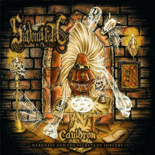 Sadomystic - Cauldron: Darkness And The Secrets Of Sorcery (2017)