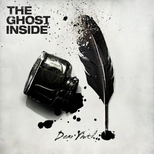 The Ghost Inside - Discography (2006-2020)