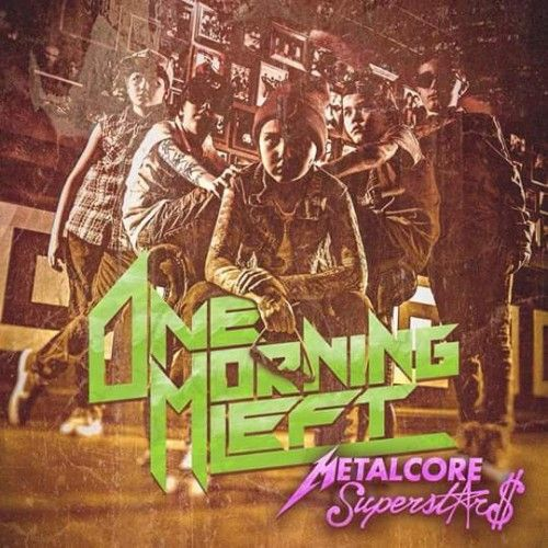 One Morning Left - Discography (2008-2016)