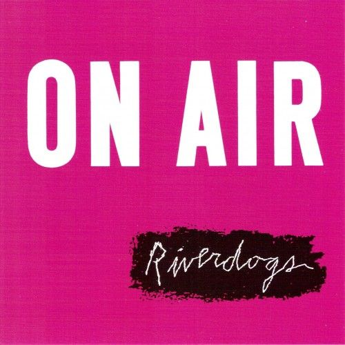 Riverdogs - Discography (1988-2011)