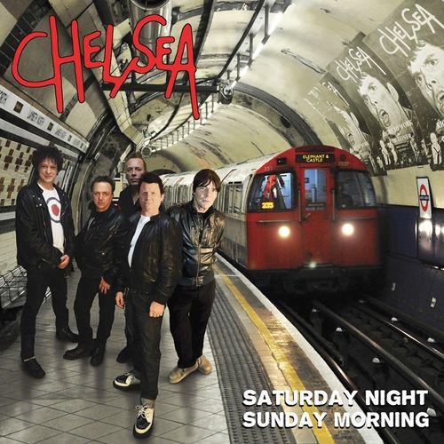 Chelsea - Saturday Night Sunday Morning (2015)