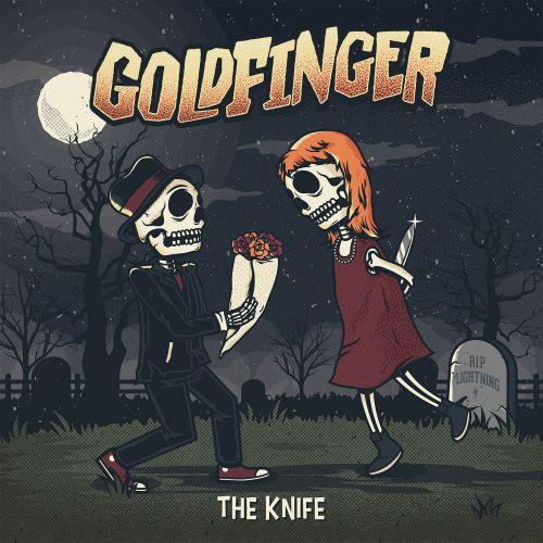Goldfinger - The Knife (2017)