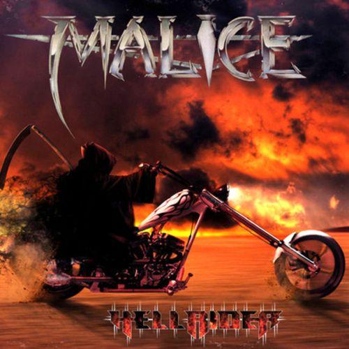 Malice – Hellrider (Compilation) (2016)