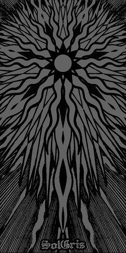 Sol Gris - Sol Gris (2017)