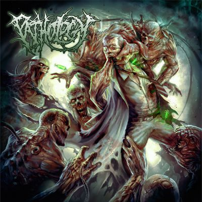 Pathology - Pathology (2017)