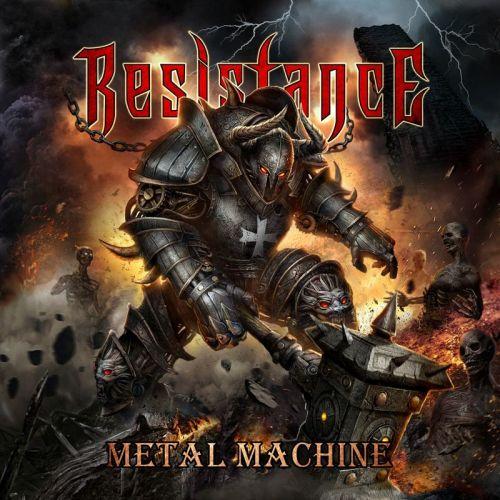 Resistance - Metal Machine (2017)