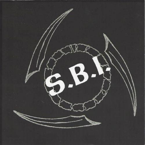 S.B.I. - It Is What It Is (2017)