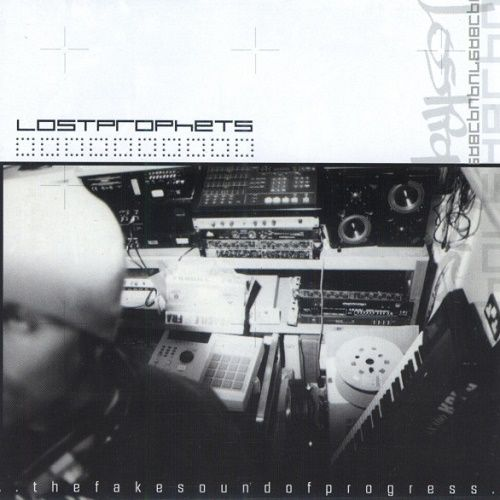 Lostprophets - The Fake Sound Of Progress (2000)