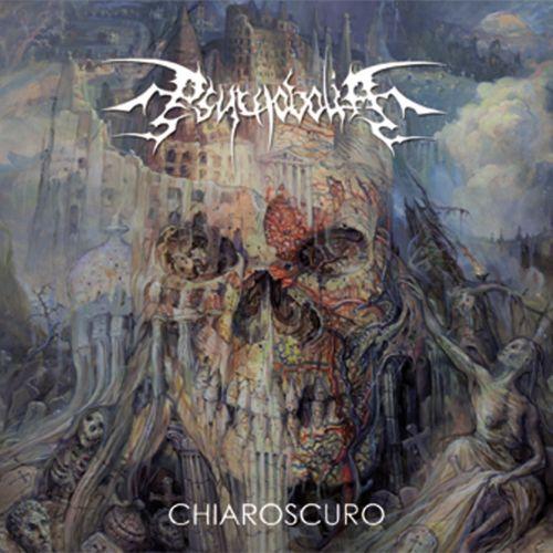 Psychobolia - Chiaroscuro (2017)