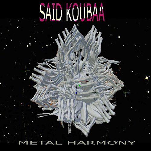 Said Koubaa - Metal Harmony (2017)