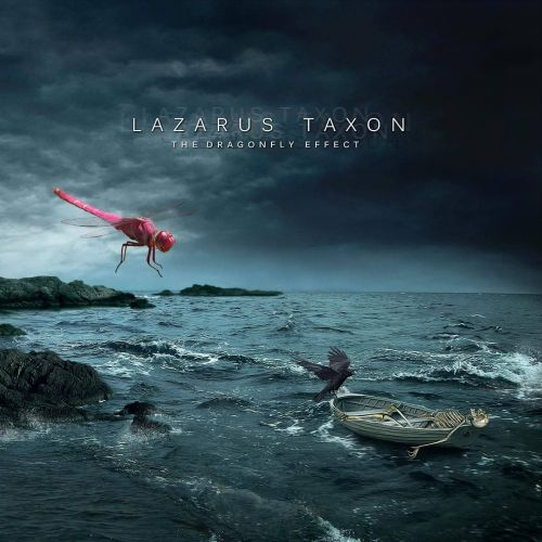 Lazarus Taxon - The Dragonfly Effect (2017)