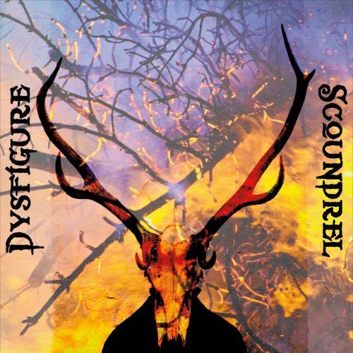 Dysfigure - Scoundrel (2017)