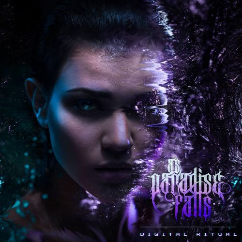 As Paradise Falls - Digital Ritual (2017)